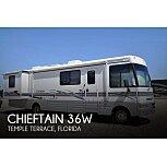 2001 Winnebago Chieftain for sale 300315490