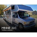 2001 Winnebago Minnie for sale 300297576