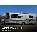 2001 Winnebago Minnie for sale 300323690