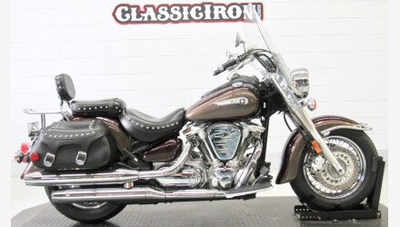 2001 Yamaha Road Star for sale 200711537