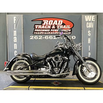 2001 Yamaha Road Star for sale 200813701