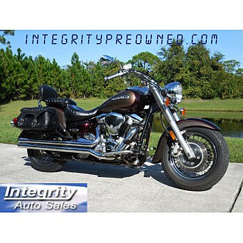 2001 Yamaha Road Star for sale 200825660