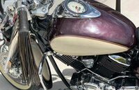 2001 Yamaha V Star 1100 Classic for sale 200925097