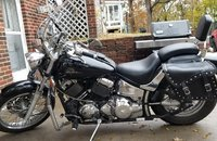 2001 Yamaha V Star 650 for sale 200698410