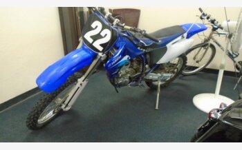 2001 Yamaha YZ250F for sale 200801934