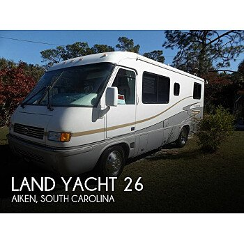 2002 Airstream Land Yacht for sale 300208159