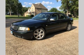 2002 Audi S8 for sale 100760869
