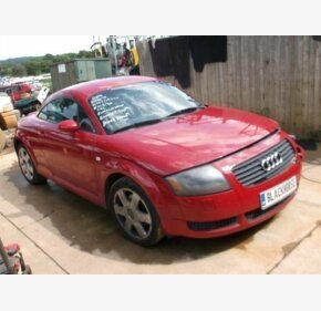 2002 Audi TT 1.8T Coupe w/ 180hp for sale 100749632