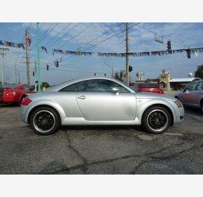 2002 Audi TT for sale 101005691