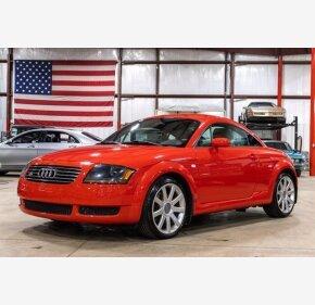 2002 Audi TT for sale 101293503