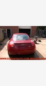 2002 Audi TT 1.8T Coupe w/ 180hp for sale 101326207
