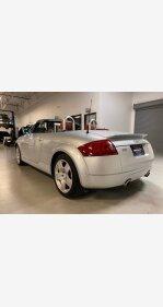 2002 Audi TT for sale 101393214