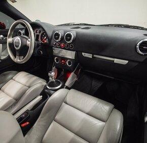 2002 Audi TT for sale 101435855