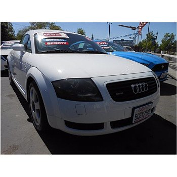 2002 Audi TT for sale 101498380