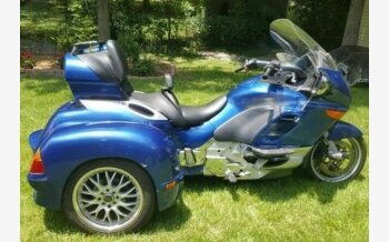 2002 BMW K1200LT for sale 200635663