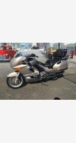 2002 BMW K1200LT for sale 200504446
