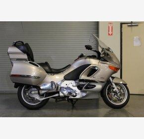 2002 BMW K1200LT for sale 200668566