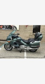 2002 BMW K1200LT for sale 200717968