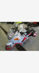 2002 BMW K1200RS for sale 200739352