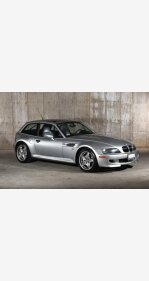 2002 BMW M Coupe for sale 101281167