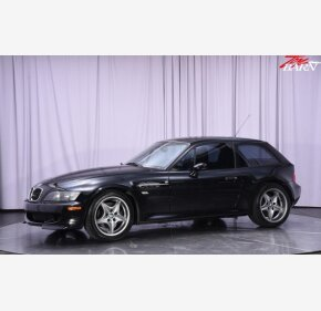 2002 BMW M Coupe for sale 101348511