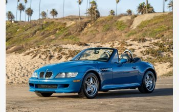 2002 BMW M Roadster for sale 101248535