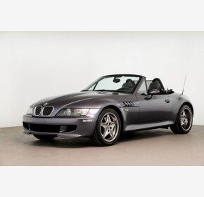 2002 BMW M Roadster for sale 101462894