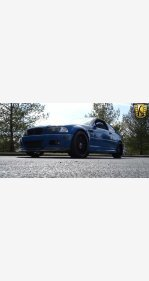 2002 BMW M3 Coupe for sale 101000092
