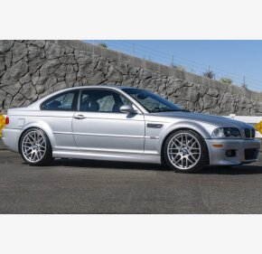2002 BMW M3 for sale 101394731