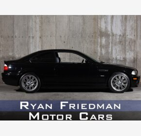 2002 BMW M3 Coupe for sale 101453329