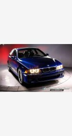 2002 BMW M5 for sale 101282453