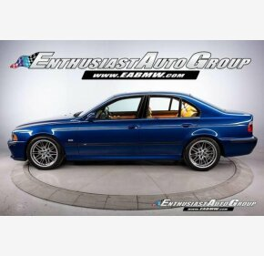 2002 BMW M5 for sale 101282465