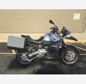 2002 BMW R1150GS for sale 200785512