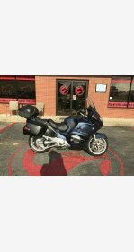 2002 BMW R1150RT for sale 200964318
