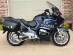 2002 BMW R1150RT for sale 201063502