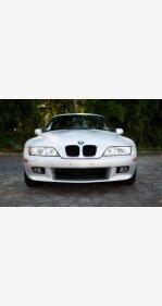 2002 BMW Z3 2.5i Roadster for sale 101168572