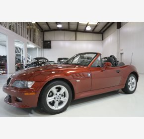 2002 BMW Z3 2.5i Roadster for sale 101324764