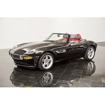 2002 BMW Z8 for sale 101044323