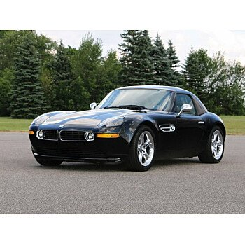 2002 BMW Z8 for sale 101091850