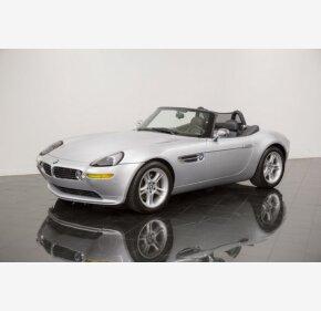 2002 BMW Z8 for sale 101167162