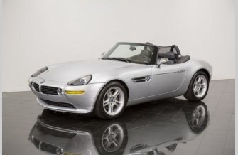 2002 BMW Z8 for sale 101167162