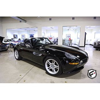 2002 BMW Z8 for sale 101215182