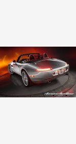 2002 BMW Z8 for sale 101282501