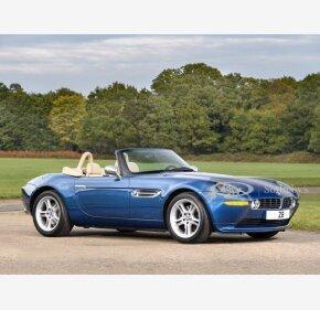 2002 BMW Z8 for sale 101396057