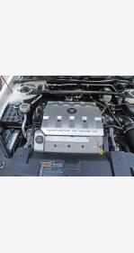 2002 Cadillac Eldorado ETC for sale 100991258