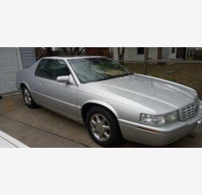 2002 Cadillac Eldorado for sale 101323653