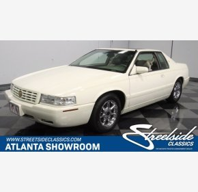 2002 Cadillac Eldorado for sale 101392200
