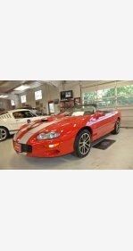 2002 Chevrolet Camaro for sale 100851671