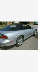 2002 Chevrolet Camaro Z28 for sale 100872188