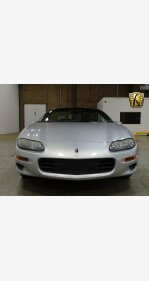 2002 Chevrolet Camaro Z28 Convertible for sale 100965157
